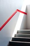 Escalier Photos libres de droits
