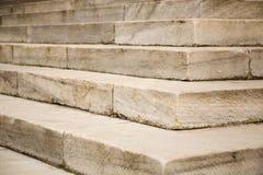 Escalier Photographie stock