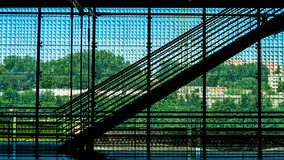 Escalier Fotos de archivo libres de regalías