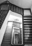 escalier Photo libre de droits