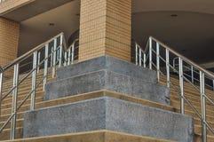 escalier Images libres de droits