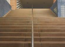escalier Images stock