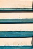 Escalier d'une vieille maison Images stock