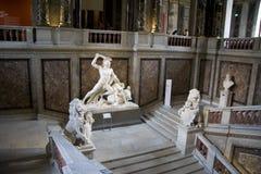 Escalier de KHM photo libre de droits