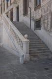 Escalier de marbre Image stock