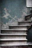 Escalier extérieur Photographie stock libre de droits