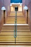 Escalier, Maastricht, Pays-Bas photographie stock