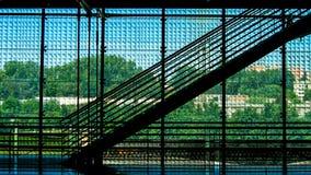 Escalier Royalty Free Stock Photos