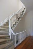 escalier principal Photographie stock