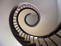 Escalier spiralé - 1 Images stock