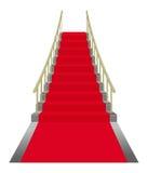 Escaliers Photographie stock libre de droits