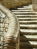 Escaliers Photo stock