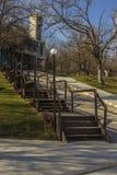 escaliers Photos stock