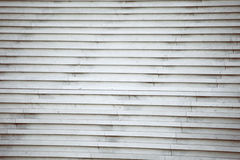 Escaliers blancs Image stock