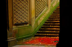 Escaliers de Bethesda Photo libre de droits