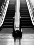 Escaliers de mécanicien Photographie stock libre de droits
