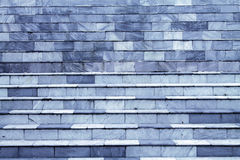 Escaliers de marbre Photographie stock libre de droits