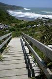 Escaliers, Raglan Photo libre de droits