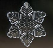 Escama de la nieve Imagen de archivo