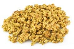 Escamas del cereal Imagen de archivo libre de regalías