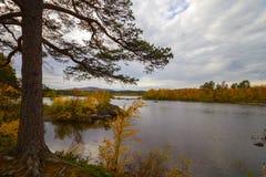 escandinavia Fotografía de archivo