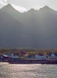 escandinavia Imagen de archivo