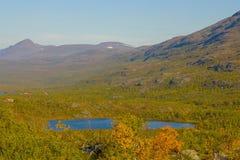 escandinavia Imagen de archivo libre de regalías