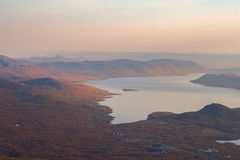 escandinavia Fotografía de archivo libre de regalías