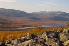 escandinavia Foto de archivo libre de regalías