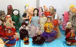 Muñecas Foto de archivo libre de regalías