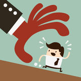 escape ilustração royalty free