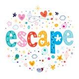 Escape Stock Photography