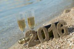 Escape romántico Imagen de archivo libre de regalías