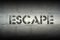 Escape Stock Photography