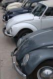 Escarabajo de VW Fotografía de archivo libre de regalías