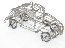 Escarabajo de VW Imagen de archivo libre de regalías