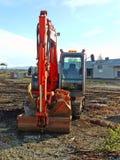 Escavação, escavação, escavação Imagens de Stock Royalty Free