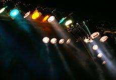 Escena Imagen de archivo