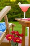 Escena al aire libre del verano Fotos de archivo libres de regalías