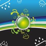 Escena ambiental Foto de archivo libre de regalías