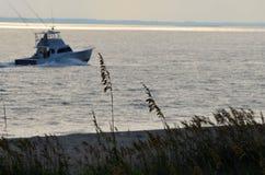 Escena costera Foto de archivo libre de regalías