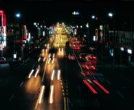 Escena de Corea Fotografía de archivo libre de regalías