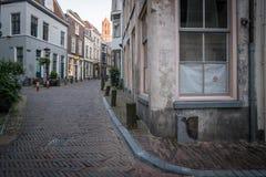 Escena de la calle Fotografía de archivo libre de regalías