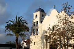 Escena de San Diego Imagen de archivo libre de regalías