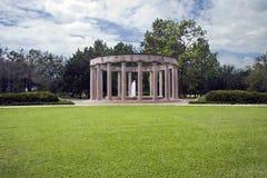 Escena del jardín Fotografía de archivo