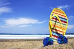 Escena del verano Foto de archivo libre de regalías