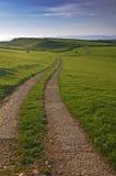 Escena rural Imagen de archivo
