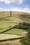 Escena rural de Inglaterra fotografía de archivo libre de regalías
