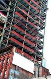 Escena urbana fotos de archivo libres de regalías