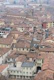 Escenas de Brescia, Italia fotografía de archivo libre de regalías